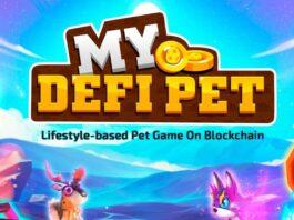My DeFi Pet, jogo que recompensa usuários com criptomoedas